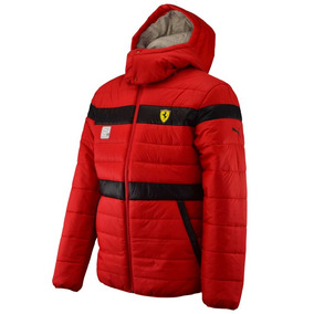 Campera Puma Sf Padded