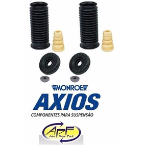 Kit Dt Coxim Batente Amortecedor Spin Onix Cobalt Axios Par