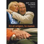 Bert Hellinger - Seminario En El Origen, Lo Nuevo 2015 Dvd