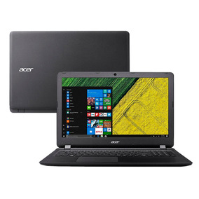 Notebook Acer Intel Celeron Dual Core, 15,6, Cd/dvd, Novo
