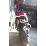 Moto Suzuki 1100 Gsxr