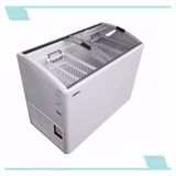Freezer Exhibidor Hotizontal Helados Briket Fr2500 Tv 224 L