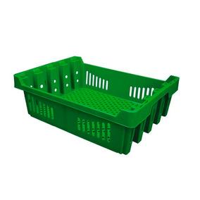 Caja De Plastico Jacona 48 X 35 X 15