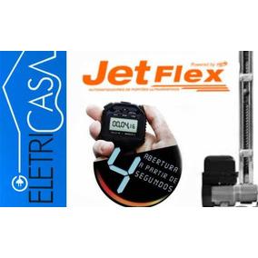 Movimentador De Portao Ppa Jet Flex Modelo Bv H Robust