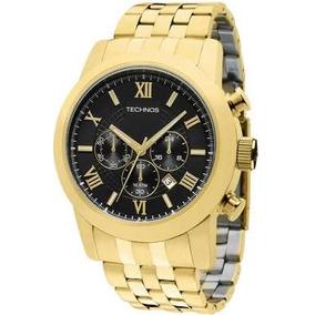 4p Rel%c3%b3gio Technos Grandtech Masculino 6p57aa - Relógios no ... f1594d7296
