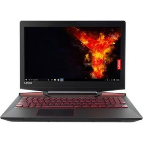 Notebook Gamer Lenovo Legion Y720 I7 8gb 2tb 4800 À Vista