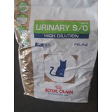 Royal Canin Urinary De 7 Kilos