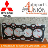 Empacadura De Camara Mitsubishi L300