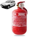 Extintor Automotivo Abc 5 Anos Inmetro Corsa Wind 94 95 96