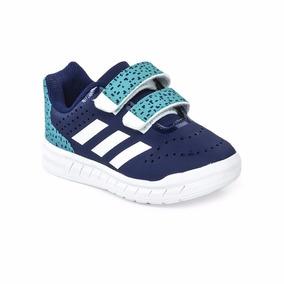 Zapatillas adidas Neo Jog Bebe