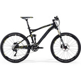 Bicicleta Merida One Twenty 3000-d