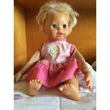 Boneca Bebê Dodois Da Mattel
