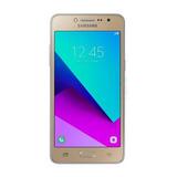 Celular Samsung Galaxy J2 Prime Lte 4g Dorado Sm-g532mzddcoo