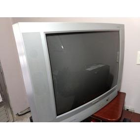 Tv Semp Toshiba 29 Polegadas Tubo - Com Defeito