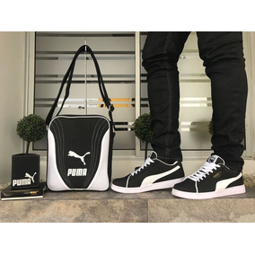 Zapatos Puma, Manos Libres Combo . Calzado Caballero