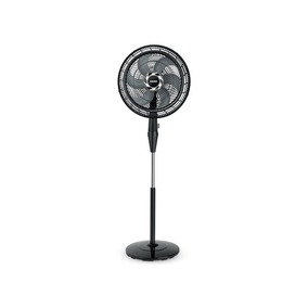 Ventilador Turbo Silencio Maxx Silver