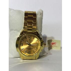 83b9ec6bf4d Relogio Tecnet Tubarao N 62828 Ch Masculino - Relógios De Pulso no ...
