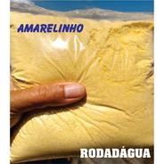 Fubá 4kg Caseiro Rodadágua Artesanal Puro Milho De Qualidade
