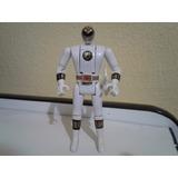 Power Ranger Vintage White/blanco Envio Gratis!