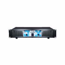 Amplificador Times One Pro Jx-1640wrms Housemix Proaudio