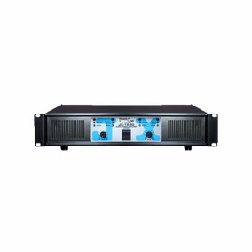 Amplificador Times One Pro Jx-1640wrms Housemix Proaudio