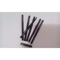 Lapiz Retráctil Color Negro Mac