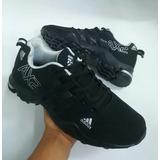 adidas Ax2 Zapatillas Hombre Tenis adidas Deporte Running