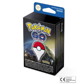 Pokemon Go Plus Original A Pronta Entrega