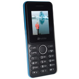 Celular Bmobile K360 / Cam Vga / Micro Sd / Garantia