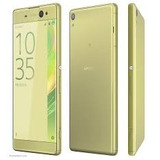 Sony Xperia Xa Ultra 21.5 Mp Camara Lima Gold
