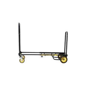Rocknroller - Multi-carro De La Compra Del Equipo - Negro