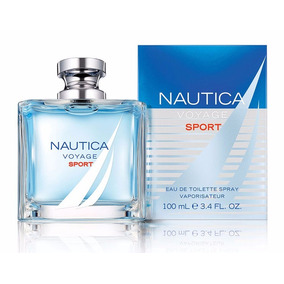 Náutica Voyage Sport 100ml | Perfume Original