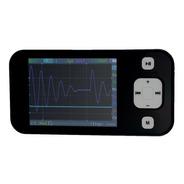 Osciloscópio Digital De Bolso 2 Canais 200khz 1msps Od-300