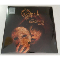 Opeth - The Roundhouse Tapes (3lp, 2016) Vinilo