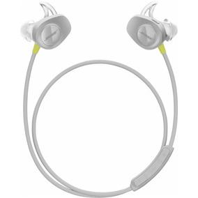 Fone Ouvido Bose Soundsport / Wireless / Original / Lacrado