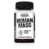 Human Mass 60 Caps Power Supplements