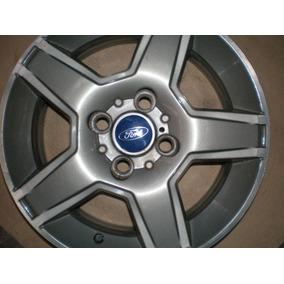 Roda Ford Ecosport Free Style Aro 15 Original -12x Sem Juros