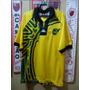 Camisa Seleção Da Jamaica