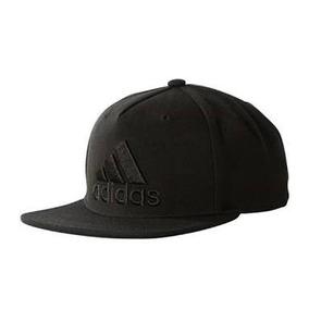 gorra adidas plana