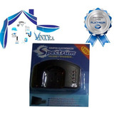 Protector De Voltaje 110v Equipo Electronico Tv Sonido Etc