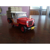 Jeep Cafetero