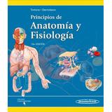 Principios De Anatomía Y Fisiología, 13va Edición - Gerard J