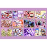 Golosinas Personalizadas 40 Invitados Candy Bar