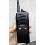 Radio Motorola 2 Metros Vhf Modelo Sp50
