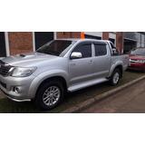Toyota Hilux Srv 3.0 Tdi