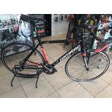 Bicicleta Corratec Dolomiti Tiagra Tamanho (52)
