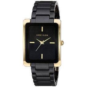8dc33c2dd25 Relogio Anne Klein Dourado Com Masculino - Relógios De Pulso no ...