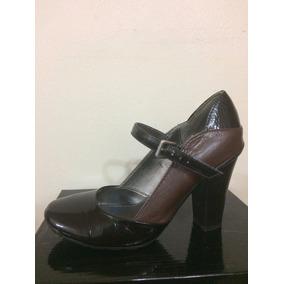 Zapatos De Charol Kenneth Cole