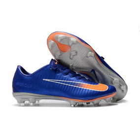 baa86ae268 Chuteira Total 90 Shiff Tam - Chuteiras Nike para Adultos no Mercado ...