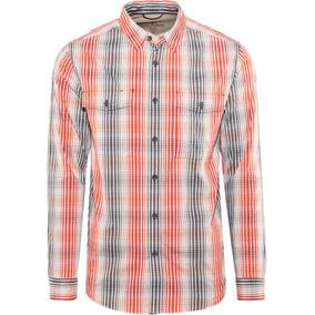 Exclusiva Camisa Royal Robbins 2xl Amplia